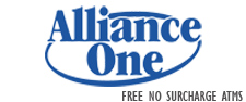 Alliance One Free No Surcharge ATMS