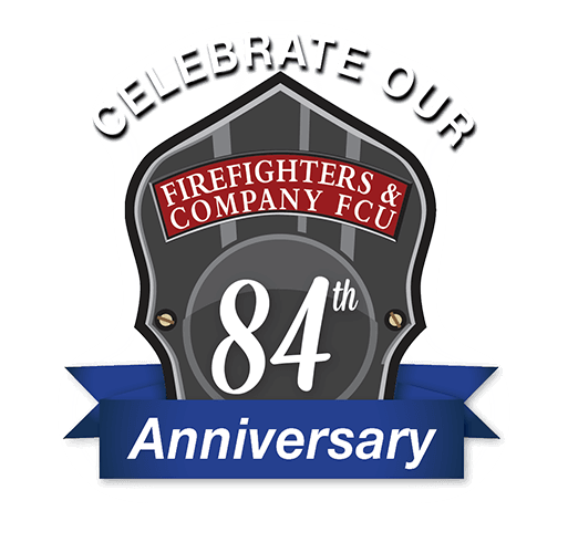 Celebrate Our 84th Anniversary